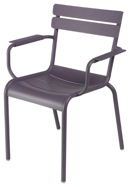 luxembourg stapelsessel bauhaus look gartenst hle. Black Bedroom Furniture Sets. Home Design Ideas