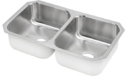 Elkay/Neptune Sink, Undermount - Traditional - Kitchen Sinks - by ...