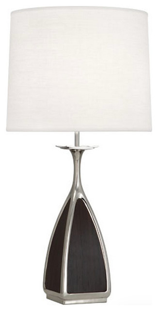 robert abbey trigger table lamp contemporary table lamps by