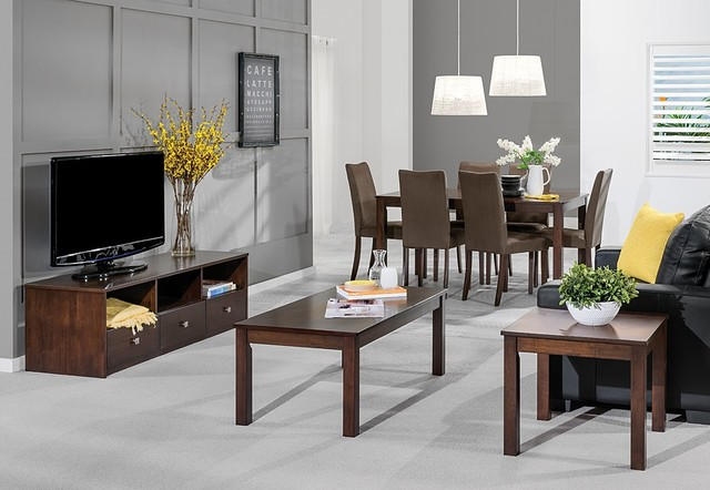 August 10 piece package contemporary living room for 8 piece living room furniture
