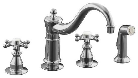 Bach Kitchen Faucet Bk