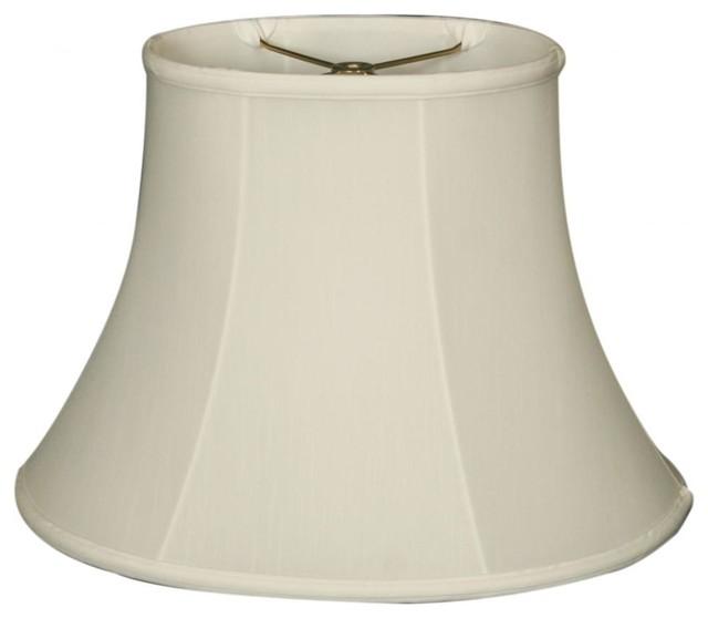 Oval Wall Lamp Shades : Oval Basic Lampshade - Traditional - Lamp Shades - by royalLAMPSHADES