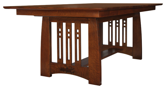 stickley dining room tables 3