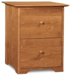 ... Cherry - Transitional - Filing Cabinets - by Copeland Furniture