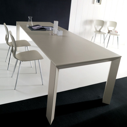 modern dining tables modern dining tables miami by habitus