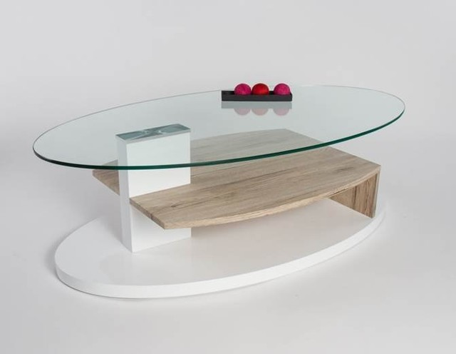 Table basse design aurora contemporary coffee tables - Tables basse design ...
