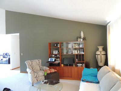 Livingroom Redecorating