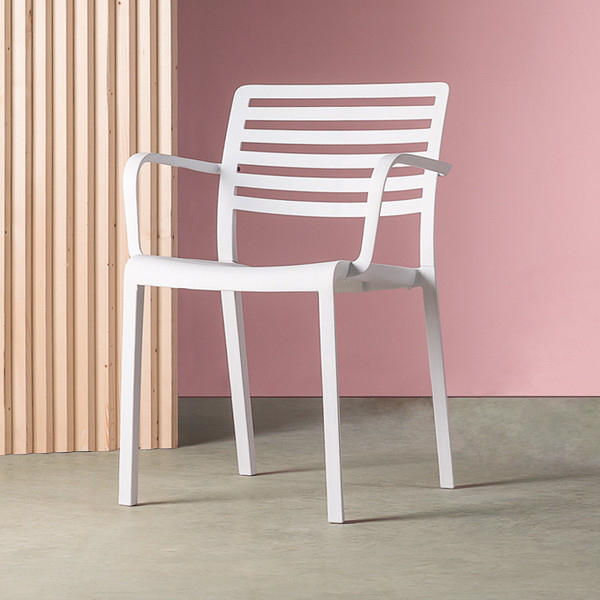 Lama Chair From Resol Contemporary Outdoor Dining Chairs Perth By Inn