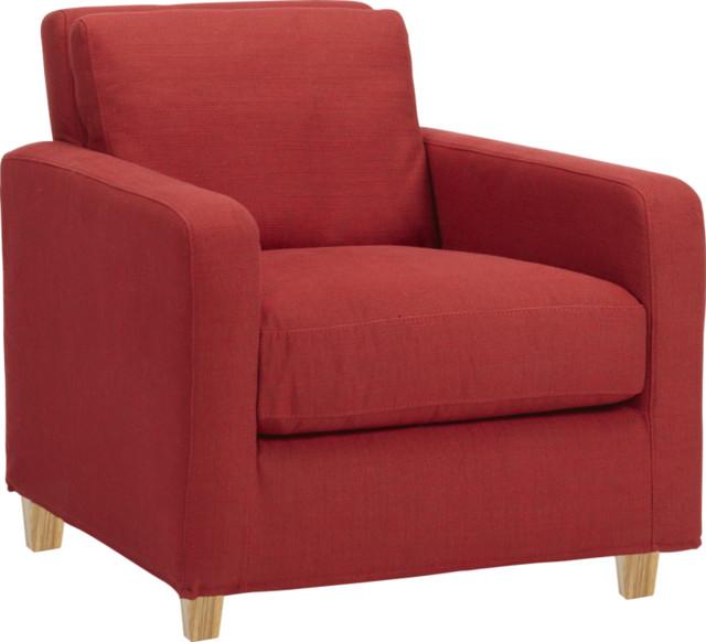 chester fauteuil en tissu tress contemporain fauteuil par habitat officiel. Black Bedroom Furniture Sets. Home Design Ideas