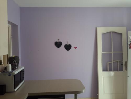 Peinture de cuisine peinture de cuisines - Peinture liberon pour cuisine ...