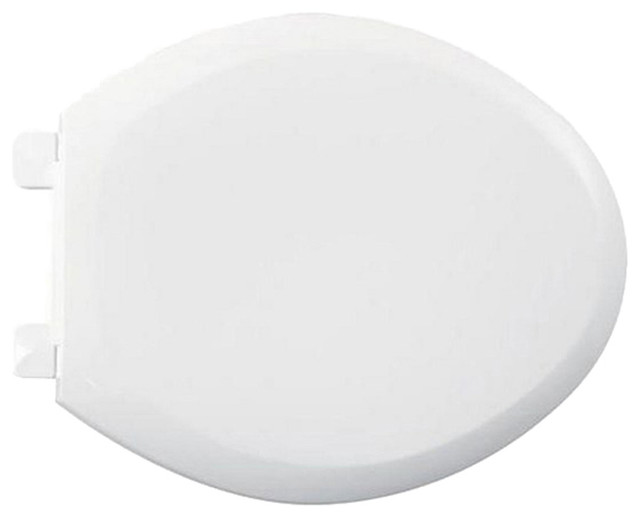 American Standard 5321.110.020 EverClean Elongated Seat with Cover ...