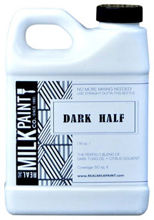 Dark Half-Half DarK Tung Oil and Half Citrus Solvent - Traditional - Stains And Varnishes - by ...