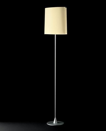 fontana arte sara floor lamp modern floor lamps by interior. Black Bedroom Furniture Sets. Home Design Ideas