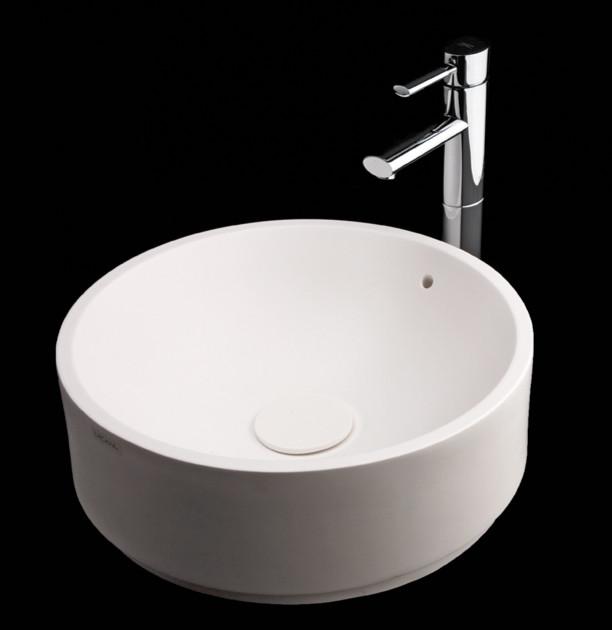 Lacava Torre Washbasin Modern Bathroom Sinks By Lacava