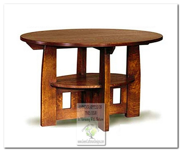 Mission Coffee Tables Craftsman Coffee Tables Chicago By Green Craftsman Designs Inc