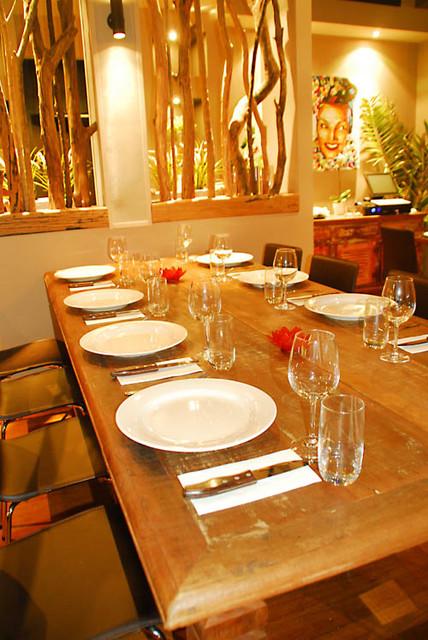Bah b q brazilian restaurant sydney australia for Australian cuisine restaurants sydney