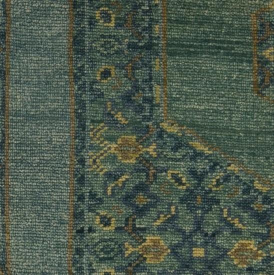surya haven hvn 1217 teal dark forrest 8 39 x11 39 rug traditional area rugs by plushrugs. Black Bedroom Furniture Sets. Home Design Ideas