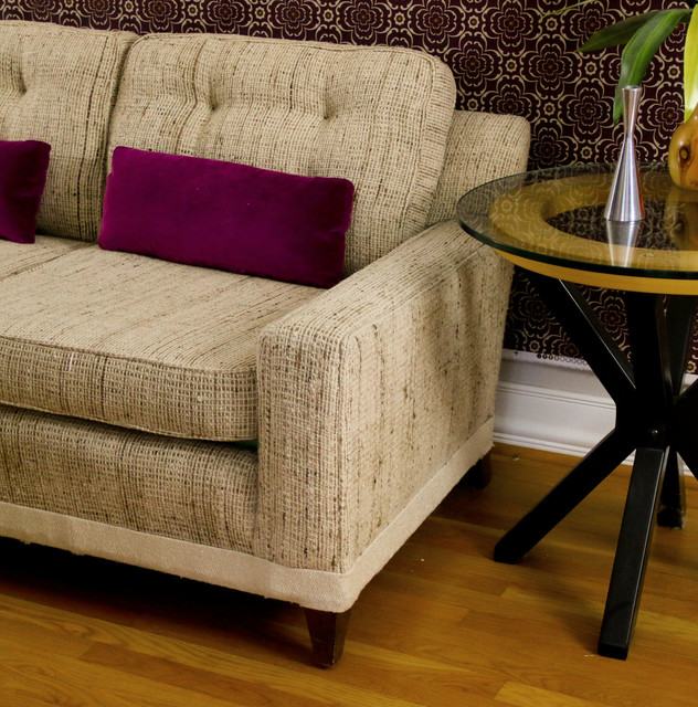 Sofa Cushion Fix Contemporary Other Metro By