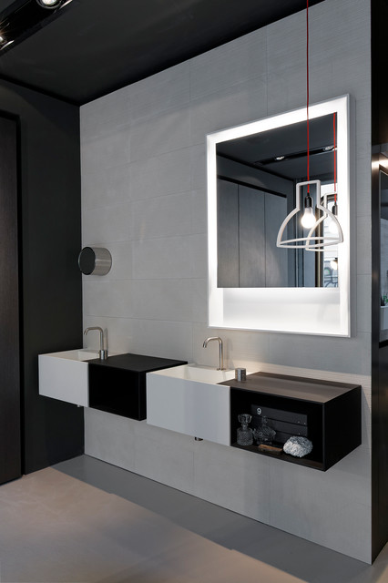 int rieurs salle de bains bathroom other metro by boffi bains officiel. Black Bedroom Furniture Sets. Home Design Ideas