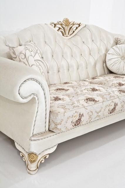 rosa sofa set traditional living room furniture sets other metro by ibrdesign furniture. Black Bedroom Furniture Sets. Home Design Ideas