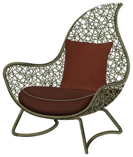 Arturo Lounge Chair Modern Outdoor Lounge Chairs Melbourne