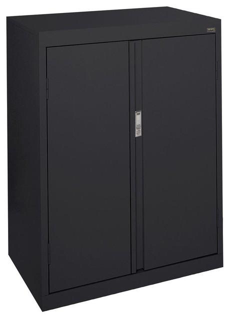 Storage & File Cabinets: Sandusky Garage Cabinets System Series 30 in ...
