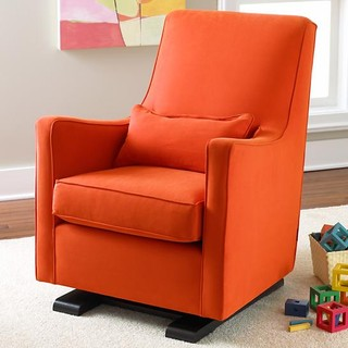 ... And Ottoman - Contemporary - Rocking Chairs - by The Land of Nod