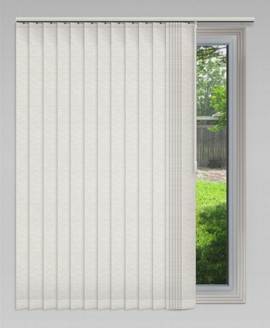Portsea 89mm Blockout Vertical Blind Vertical Blinds Brisbane By Yes Blinds