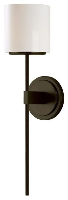 Lenox Long Wall Sconce - Modern - Wall Sconces - by Lightology
