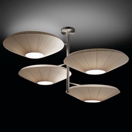 Siam 04 Ceiling Light Modern Flush Mount Ceiling Lighting