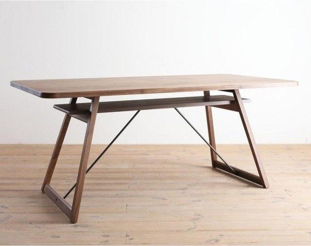 Y Hope Dining Table Contemporary Dining Tables