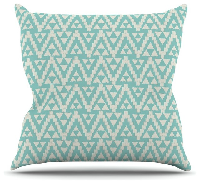 Scandinavian Design Throw Pillows : Amanda Lane