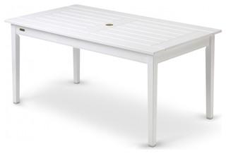 drachmann gartentisch bauhaus look outdoor gartenm bel von. Black Bedroom Furniture Sets. Home Design Ideas