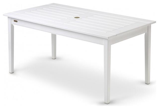 drachmann gartentisch bauhaus look outdoor. Black Bedroom Furniture Sets. Home Design Ideas