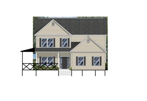 Wrap around porch addition cost estimate for Portico cost estimate