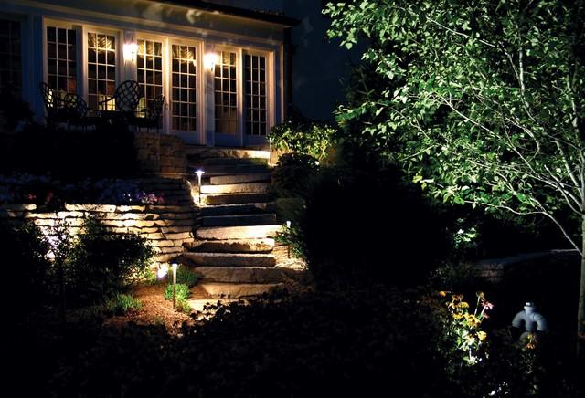 Hadco Landscape Lighting - The Secret To Outdoor Lighting Design Just Lights Hadco Landscape ...