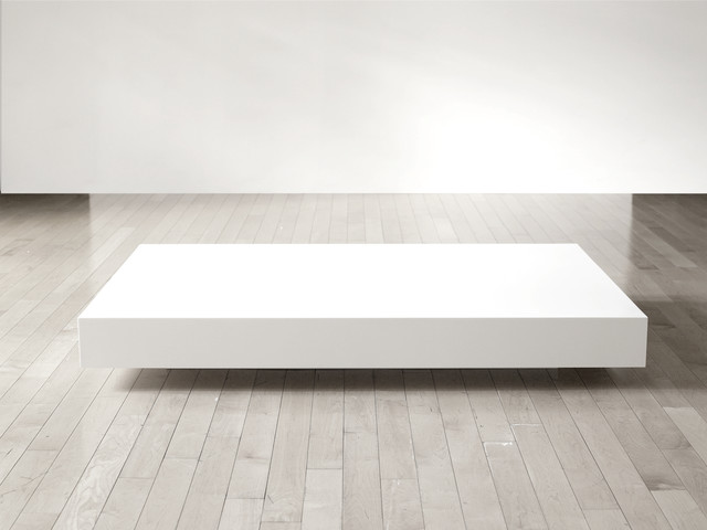 Jane Coffee Table Modern Coffee Tables New York By Ftf Design Studio