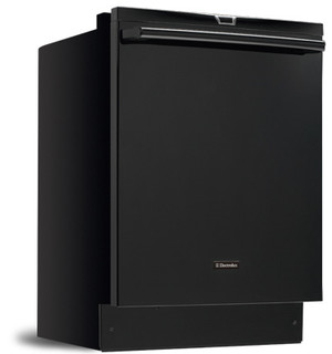 Built-In Dishwasher with IQ-Touch Controls by Electrolux - Dishwashers ...