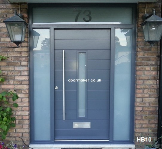 contemporary solid wood doors contemporary front doors