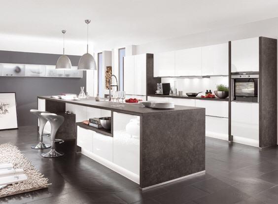 contemporary kitchen island kitchen designs contemporary kitchen