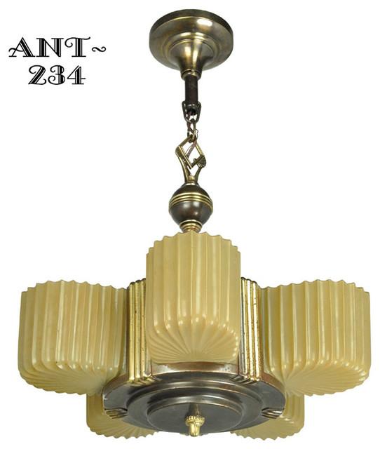 Similiar Vintage Art Deco Chandeliers Keywords – Art Deco Chandelier Lighting