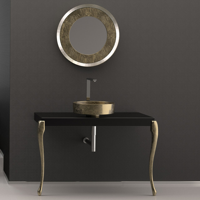 Bathroom Sink Consoles : All Products / Bathroom / Bathroom Vanities & Sink Consoles