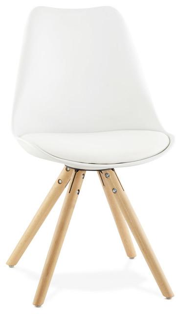 Chaise design gouja - Chais e salle a manger moderne ...