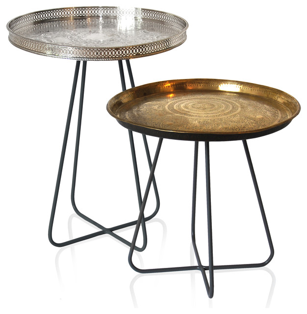 Silver Coffee Table New Zealand: Mineheart Furniture