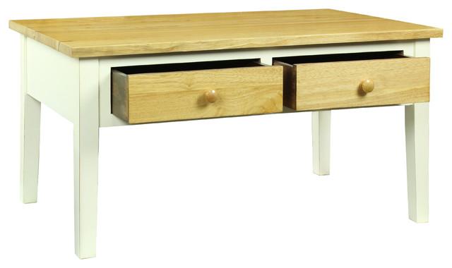 felicia coffee table contemporain table basse par. Black Bedroom Furniture Sets. Home Design Ideas