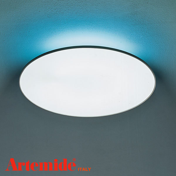 Artemide Float C Ceiling Light Modern Los Angeles By