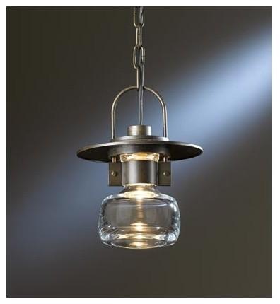 Mason Outdoor Pendant Modern Pendant Lighting By Lightology