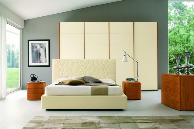Made In Italy Quality Luxury Elite Bedroom Furniture Modern Beds Chicago By Prime