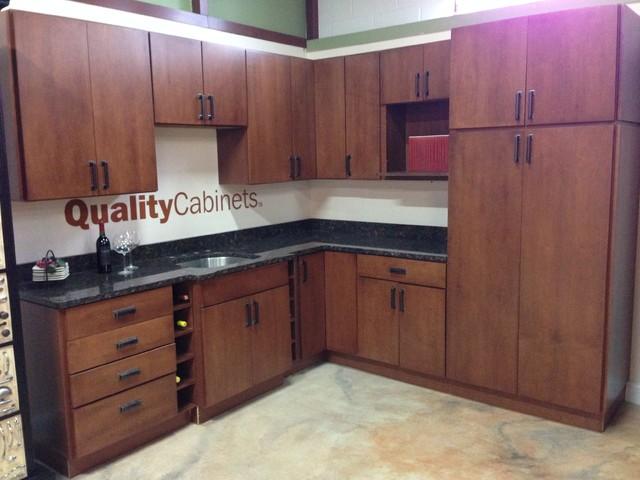 North royalton showroom contemporary kitchen for Bathroom showroom cleveland ohio
