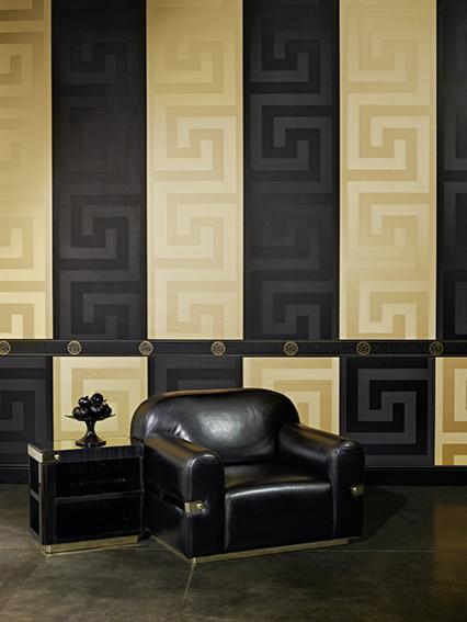 Versace Wallpaper Now In Usa Modern Wallpaper New